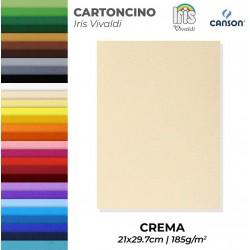 Canson Carta colorata CREMA...