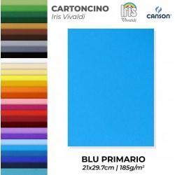 Canson Carta colorata BLU...