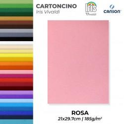 Canson Carta colorata ROSA...