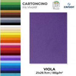 Canson Carta colorata VIOLA...