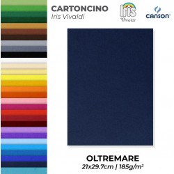 Canson Carta colorata...