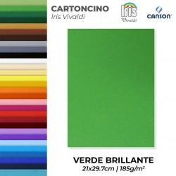Canson Carta colorata VERDE...