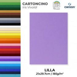 Canson Carta colorata LILLA...