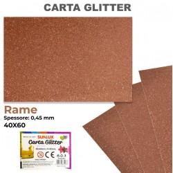 Carta Glitter RAME 40x60cm...
