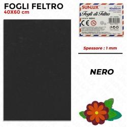 Foglio Feltro 60x40cm,...