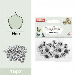 Campanelli 14 mm 16 pz