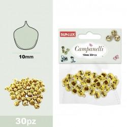 Campanelli 10 mm 30 pz