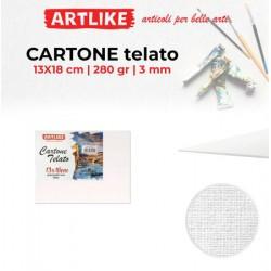Cartone Telato 13x18x3mm...