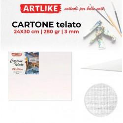 Cartone Telato 24x30x3mm...