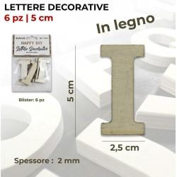 Lettera (i) decorativa in...