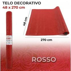 Telo decorativo 48x270 cm -...
