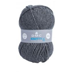 Knitty 6 DMC - 786 - 100%...