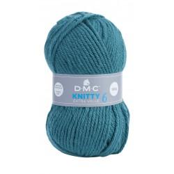 Knitty 6 DMC - 829 - 100%...