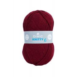 Knitty 6 DMC - 841 - 100%...