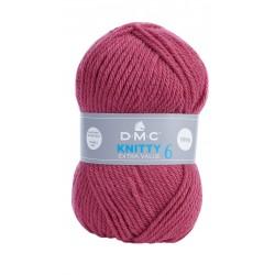 Knitty 6 DMC - 846 - 100%...