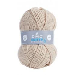 Knitty 6 DMC - 936 - 100%...