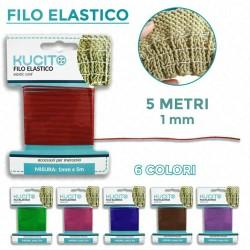 Filo elastico - 5 m...