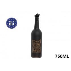 Black & gold bottiglia 750ml