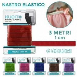 Nastro elastico - 3 metri -...