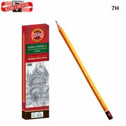 Koh-i-noor kin h1500 matita 7h