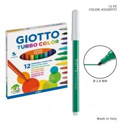 Giotto pennarelli tubo...