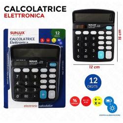 Calcolatrice elettrica z164...