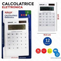 calcolatrice elettrica z166...