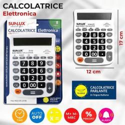 calcolatrice elettronica...