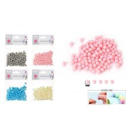 Perline fai da te 8 mm - 27 gr