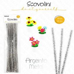 Scovolino DIY 30cm - 20pcs...