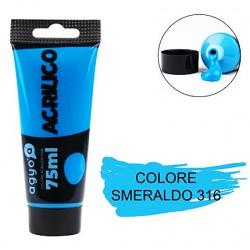Colore acrilico fine in...