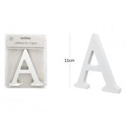 Lettera in legno 11cm x...