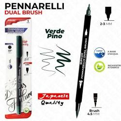 Pennarelli dual brush a...