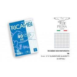 Ricambio non rinforzato 5mm...