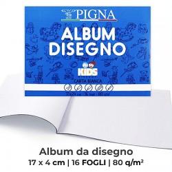 Pigna Album disegno carta...