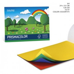 Favini album prismacolor a4...