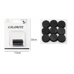 Calamite 10x3mm 20pz