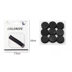 Calamite 12x3mm 16pz