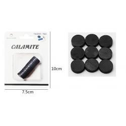 Calamite 15x3mm 14pz