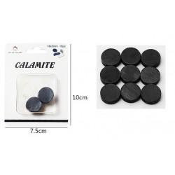 Calamite 18x3mm 10pz