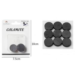 Calamite 20x3mm 8pz