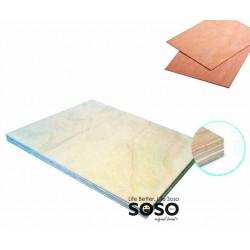 Tavoletta di legno 60x80x0.4cm