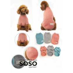 Vestito per cane 40cm