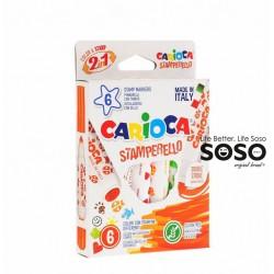 Carioca stamperello marker...