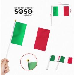 Bandiera italiana mini...