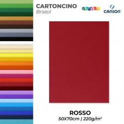 Cartoncino Bristol 50x70cm...