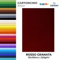 Cartoncino Bristol 70x100cm...