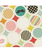 Carta per scrapbook - Vendita materiali per scrapbooking | SosoItaly
