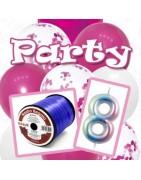 Vendita online Accessori per le feste - party da urlo! | Soso Italy